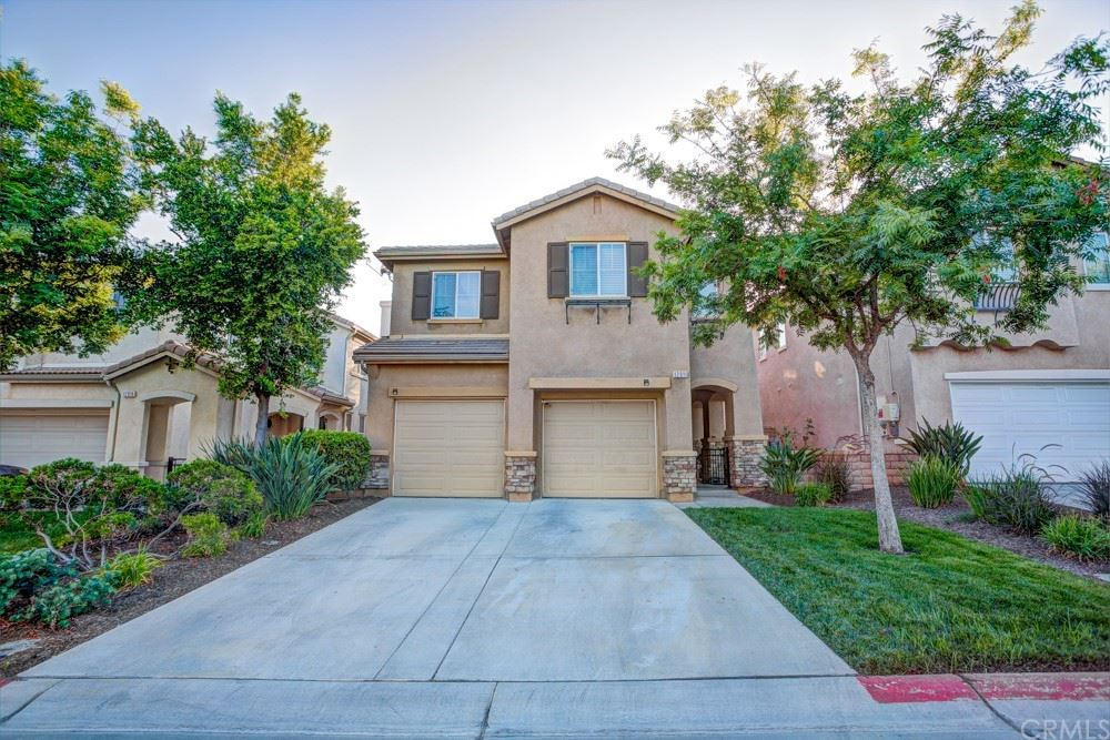 12911 Dolomite Lane, Moreno Valley, CA 92555 - MLS#: WS21162438