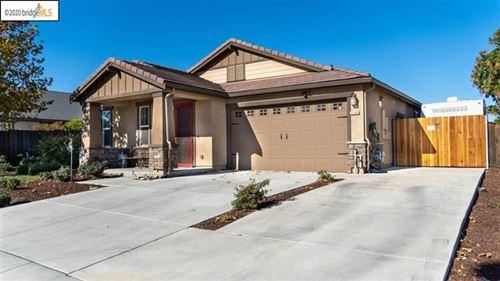 Photo of 3149 Jordan, Antioch, CA 94509 (MLS # 40930439)