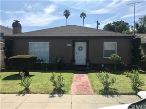 Photo of 1415 N Chester Avenue, Compton, CA 90221 (MLS # DW19169439)