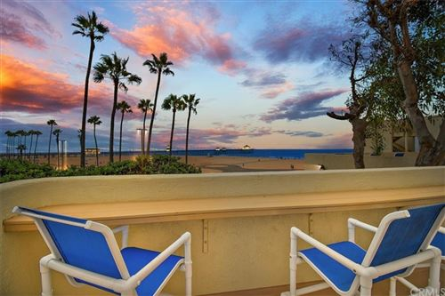 Photo of 711 Pacific Coast #318, Huntington Beach, CA 92648 (MLS # DW21212439)