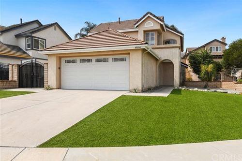 Photo of 18014 Arroyo Lane, Chino Hills, CA 91709 (MLS # IV20194439)