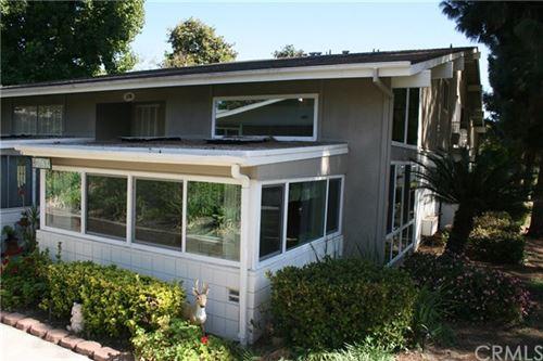 Photo of 374 Avenida Castilla #B, Laguna Woods, CA 92637 (MLS # OC20199439)