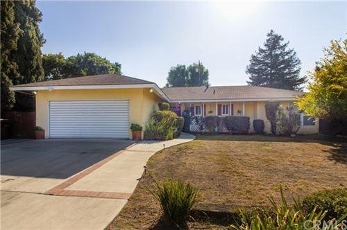 Photo of 15918 Kennard Street, Hacienda Heights, CA 91745 (MLS # OC20226439)
