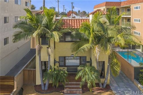 Photo of 211 Euclid Avenue, Long Beach, CA 90803 (MLS # PW20006439)