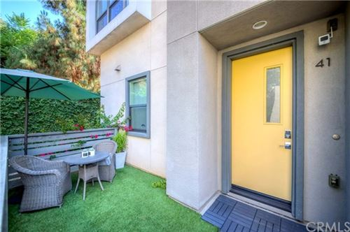Photo of 3943 Eagle Rock Boulevard #41, Los Angeles, CA 90065 (MLS # PW20127439)