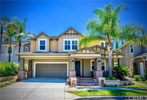 Photo of 888 Jones Drive, Brea, CA 92821 (MLS # PW20157439)