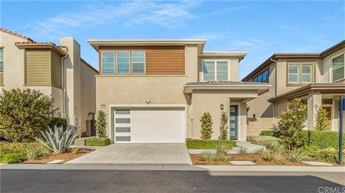 Photo of 109 Turnstone, Irvine, CA 92618 (MLS # PW21235439)