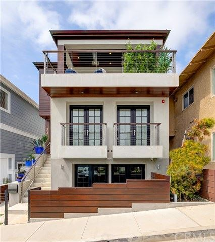 Photo of 123 28th Street, Hermosa Beach, CA 90254 (MLS # SB21037439)