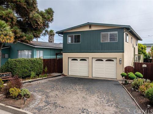 Photo of 466 Bonita Street, Morro Bay, CA 93442 (MLS # SC20196439)