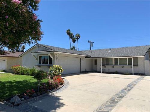 Photo of 2241 Ravenna Street, Simi Valley, CA 93065 (MLS # SR20154439)