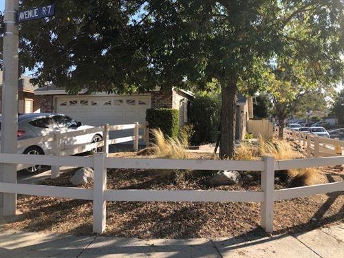 Photo of 1502 E Avenue R7, Palmdale, CA 93550 (MLS # SR20223439)