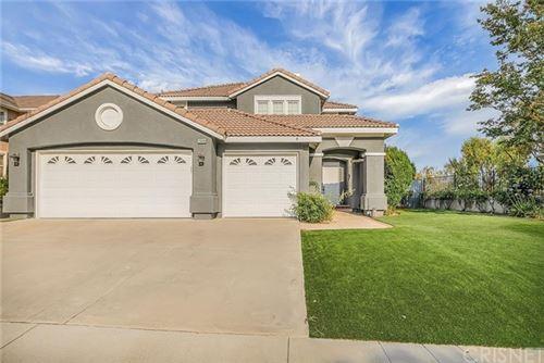 Photo of 26006 Baldwin Place, Stevenson Ranch, CA 91381 (MLS # SR21127439)