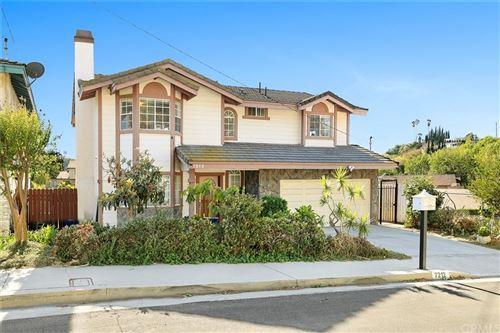 Photo of 7212 Teresa Avenue, Rosemead, CA 91770 (MLS # TR21224439)