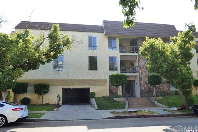 Photo for 510 N Jackson Street #202, Glendale, CA 91206 (MLS # 319003439)