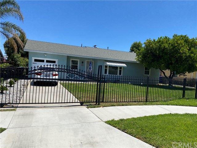 4055 Acacia Street, Riverside, CA 92503 - MLS#: MB21121439