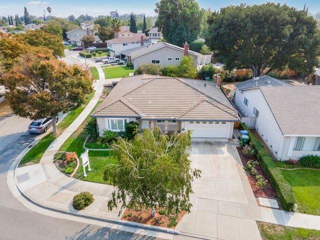 464 Bluefield Drive, San Jose, CA 95136 - #: ML81813439