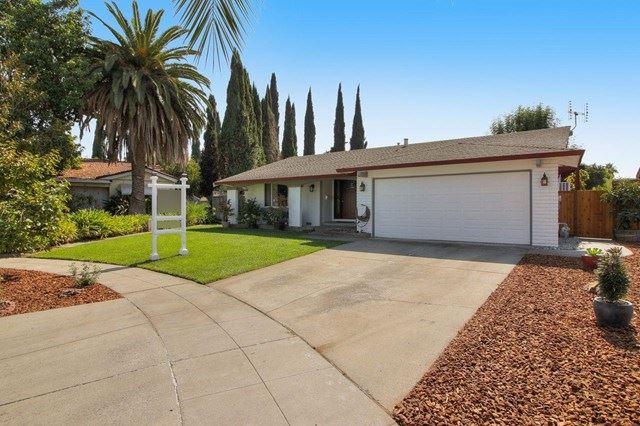 5858 Zileman Court, San Jose, CA 95123 - #: ML81814439