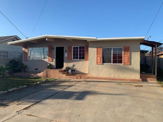 41 10th Street, Greenfield, CA 93927 - MLS#: ML81821439