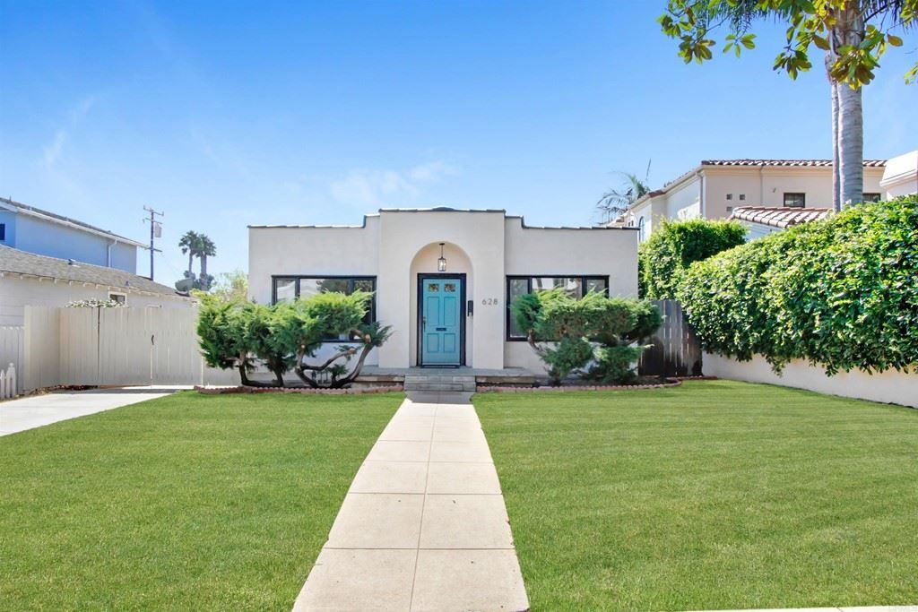 628 Euclid Street, Santa Monica, CA 90402 - MLS#: NDP2111439