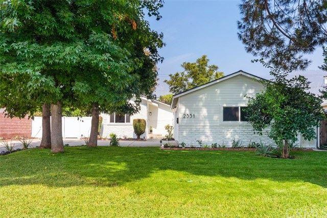 2331 Cooley Place, Pasadena, CA 91104 - #: OC20217439