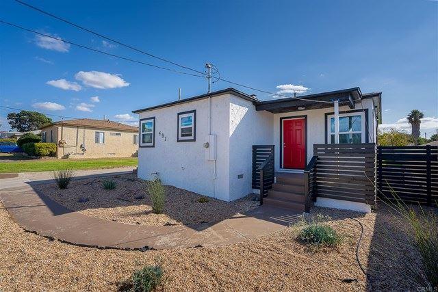 491 Queen Anne Drive, Chula Vista, CA 91911 - MLS#: PTP2001439