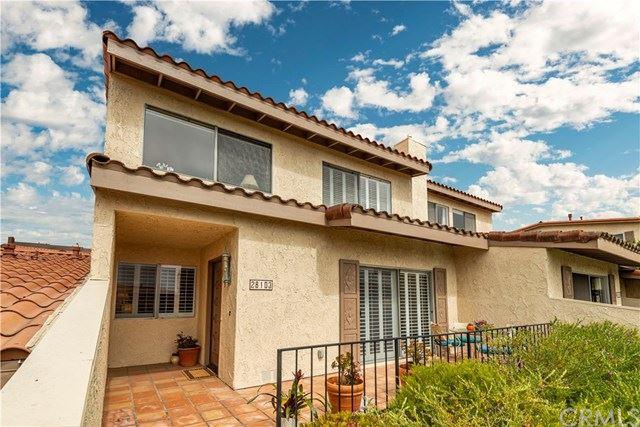 28103 Ridgefern Court, Rancho Palos Verdes, CA 90275 - MLS#: PV20111439