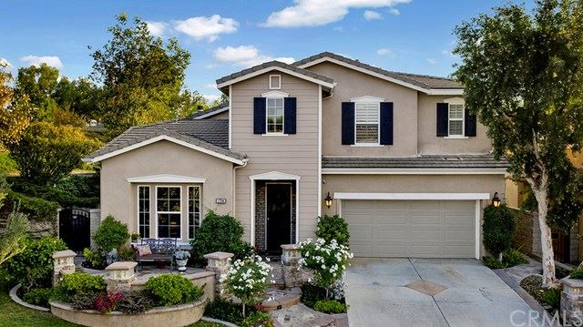 17204 Black Walnut Court, Yorba Linda, CA 92886 - MLS#: PW20213439