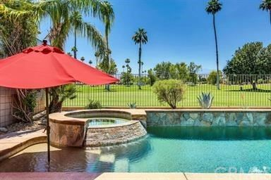 73425 Ironwood Street, Palm Desert, CA 92260 - MLS#: RS21218439