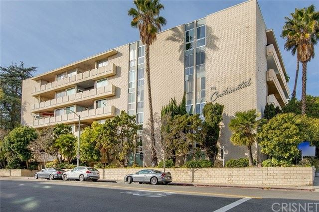 7309 Franklin Avenue #104, Los Angeles, CA 90046 - MLS#: SR21016439