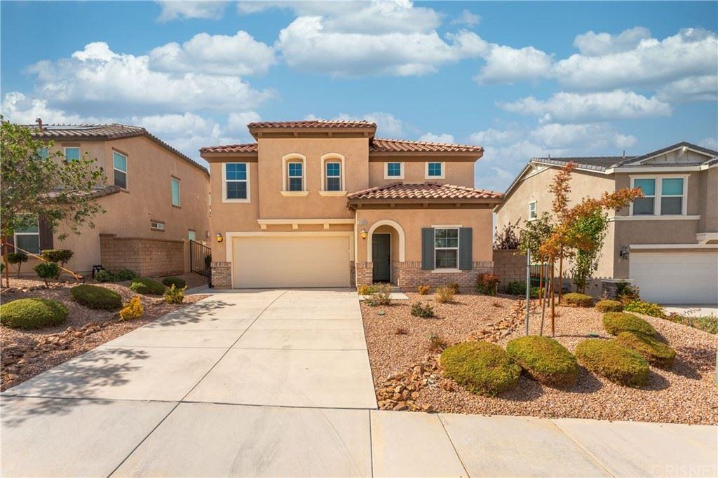 37529 Ebony Drive, Palmdale, CA 93551 - MLS#: SR21226439