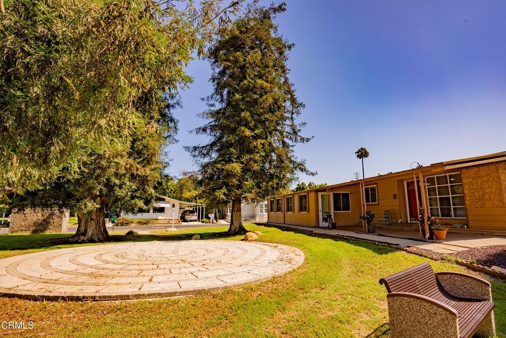 96 Pollock Lane #96, Ventura, CA 93003 - MLS#: V1-7439
