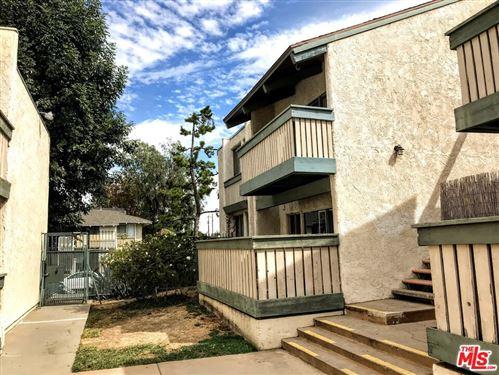 Photo of 8601 INTERNATIONAL Avenue #213, Canoga Park, CA 91304 (MLS # 19514440)