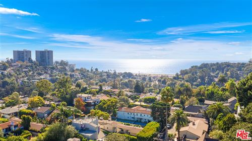 Photo of 410 AMALFI Drive, Pacific Palisades, CA 90272 (MLS # 19529440)