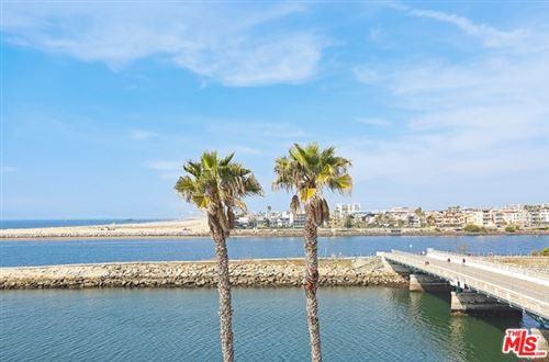 Photo of 6209 PACIFIC Avenue #304, Playa del Rey, CA 90293 (MLS # 20558440)