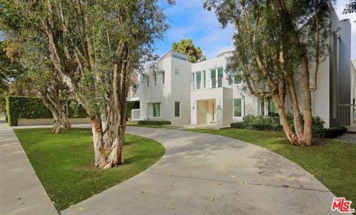 Photo of 724 N ROXBURY Drive, Beverly Hills, CA 90210 (MLS # 20568440)