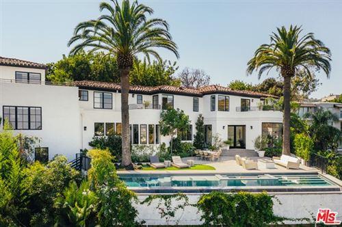 Photo of 2230 Maravilla Drive, Los Angeles, CA 90068 (MLS # 20615440)