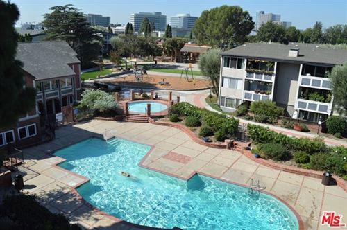 Photo of 6425 Green Valley Circle #300, Culver City, CA 90230 (MLS # 20660440)