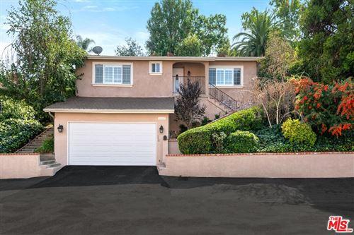 Photo of 10838 Fruitland Drive, Studio City, CA 91604 (MLS # 21791440)