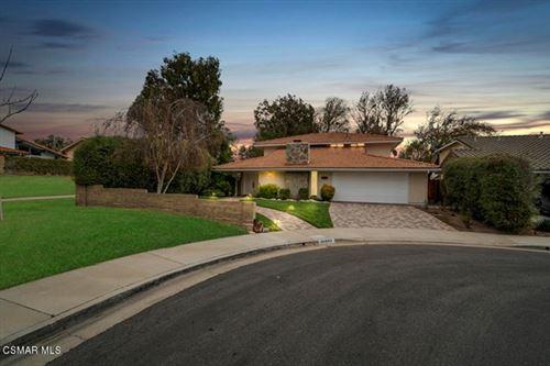 Photo of 31900 Lyndbrook Court, Westlake Village, CA 91361 (MLS # 221000440)