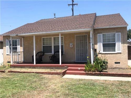 Photo of 677 E Coolidge Street, Long Beach, CA 90805 (MLS # CV20155440)