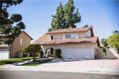 Photo of 19855 Vista Hermosa Drive, Walnut, CA 91789 (MLS # IG21236440)