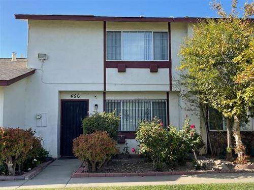 Photo of 456 Tanfield Lane, San Jose, CA 95111 (MLS # ML81838440)