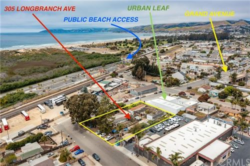 Photo of 305 Longbranch, Grover Beach, CA 93433 (MLS # NS21095440)
