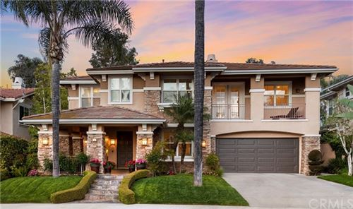 Photo of 10 Summit Court, Rancho Santa Margarita, CA 92688 (MLS # OC20053440)