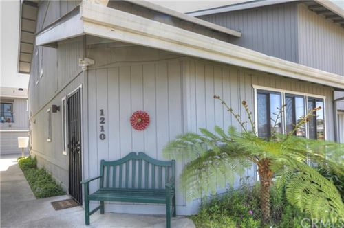 Photo of 1210 Baden Avenue, Grover Beach, CA 93433 (MLS # PI20039440)