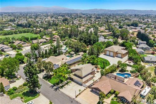 Photo of 17022 Rosebud Drive, Yorba Linda, CA 92886 (MLS # PW20124440)