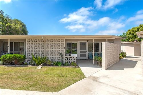 Photo of 13681 St Andrews Drive M-1 #28A, Seal Beach, CA 90740 (MLS # PW21130440)