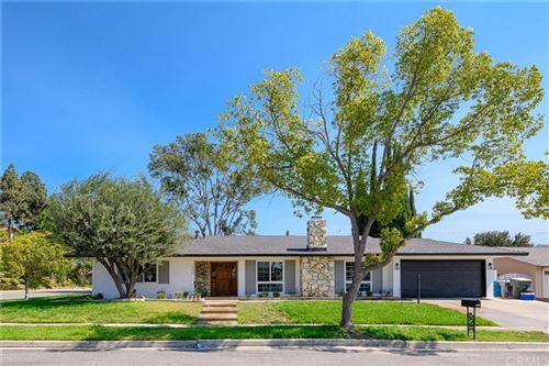 Photo of 1594 Kirk Avenue, Thousand Oaks, CA 91360 (MLS # PW21218440)