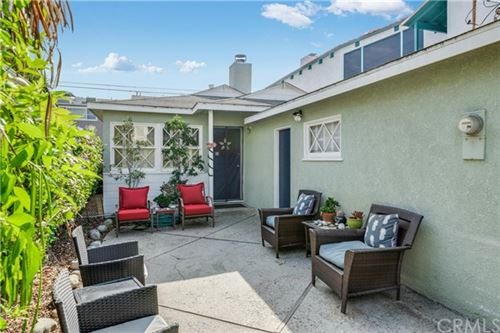 Photo of 428 28th Street, Hermosa Beach, CA 90254 (MLS # SB19275440)
