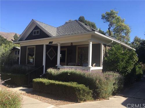 Photo of 1371 Pacific Street, San Luis Obispo, CA 93401 (MLS # SC20243440)